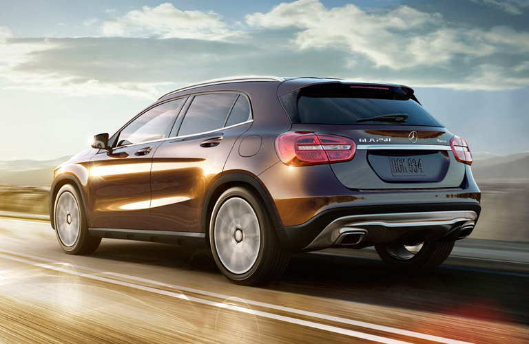 2015 mercedes benz gla class scottsdale az for Mercedes benz north scottsdale