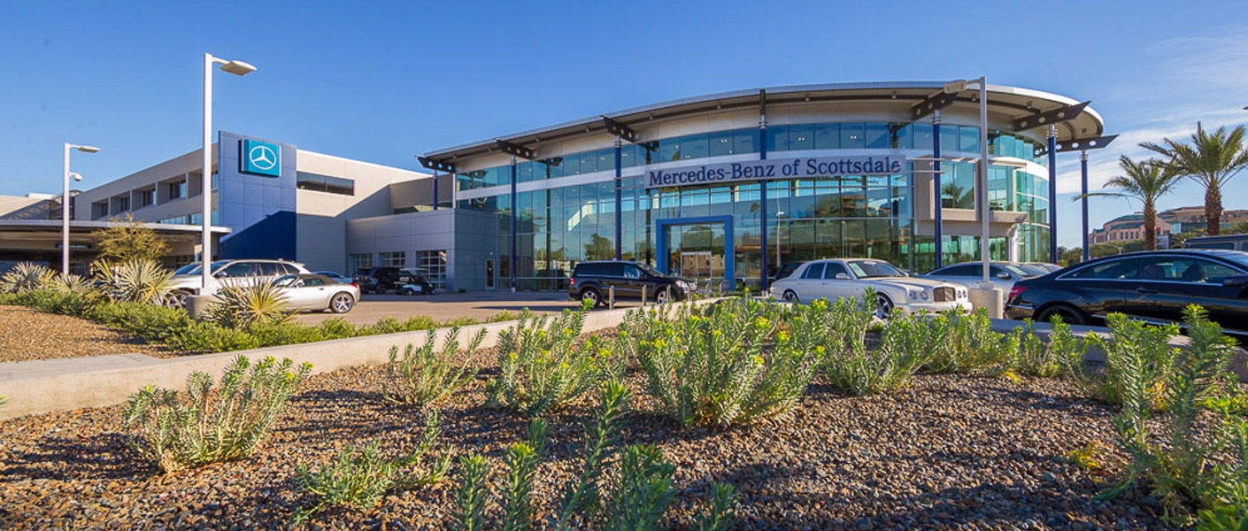 about mercedes benz of scottsdale a scottsdale az dealership