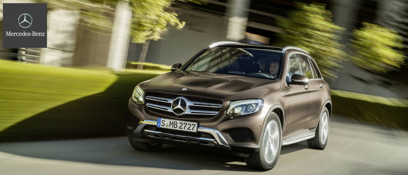 2016 mercedes benz glc class phoenix az for Mercedes benz phoenix