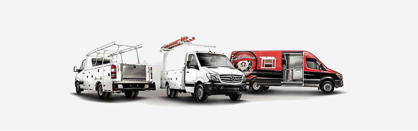 Mercedes benz commercial van center phoenix az for Mercedes benz financial services address