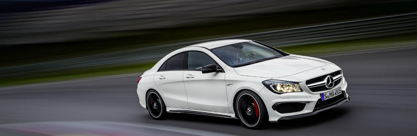 2016 mercedes benz cla class phoenix az for Mercedes benz cla class price