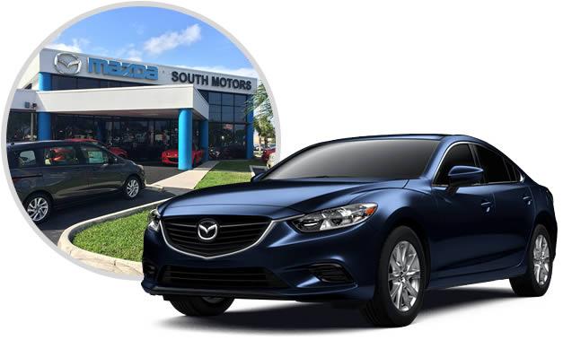 South Motors Mazda