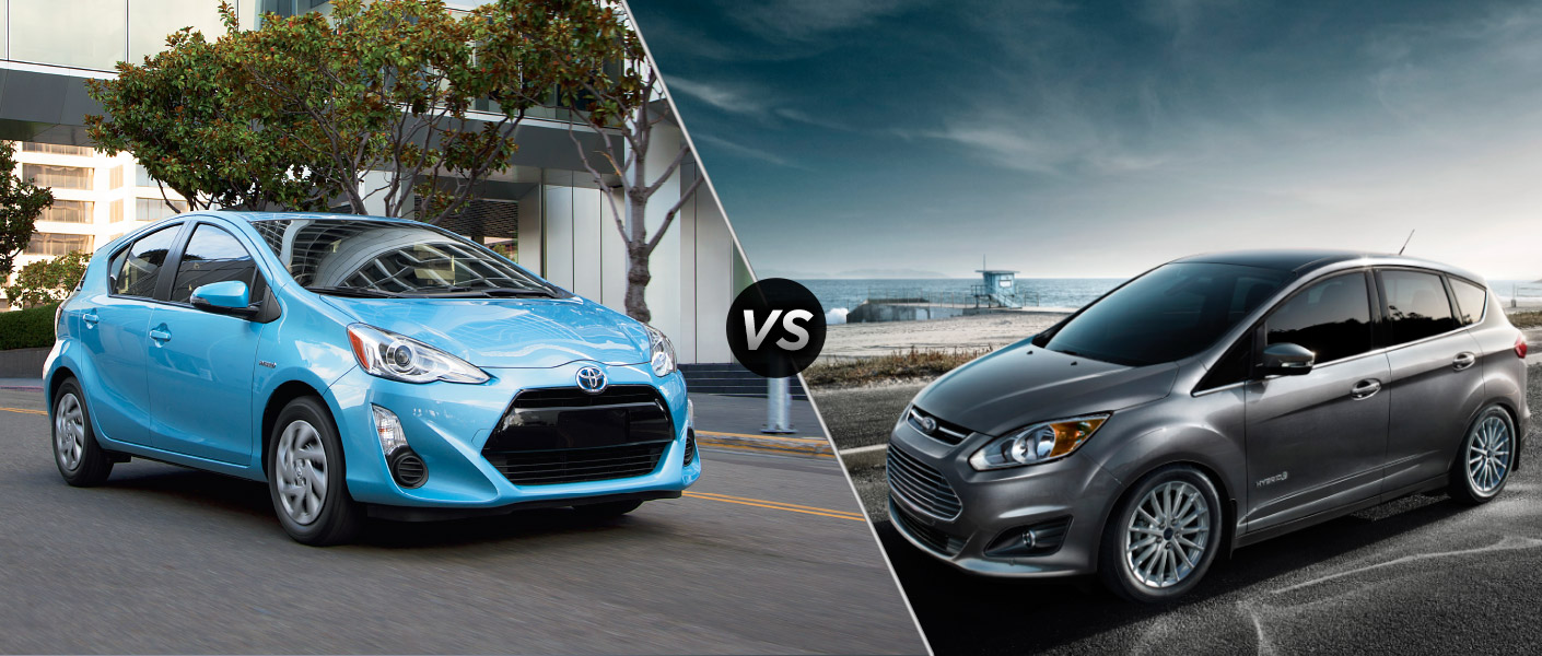 2015 toyota prius c vs 2015 ford c max hybrid. Black Bedroom Furniture Sets. Home Design Ideas