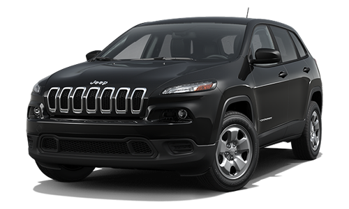2015 Cherokee Sport 2 4 Towing Capacity