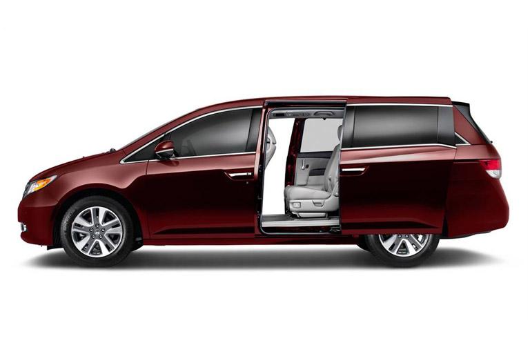 New 2013 Toyota Sienna Vs 2013 Honda Odyssey