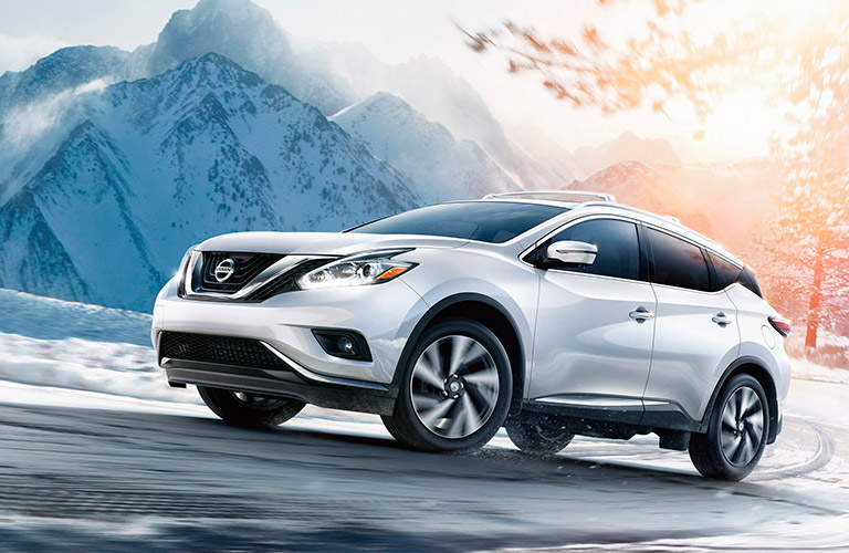 Does The Nissan Murano Have A Third Row Autos Post