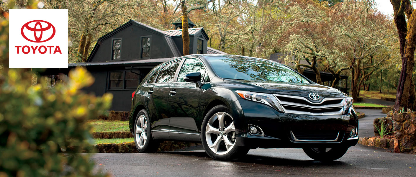 2015 Toyota Venza in Chicago area
