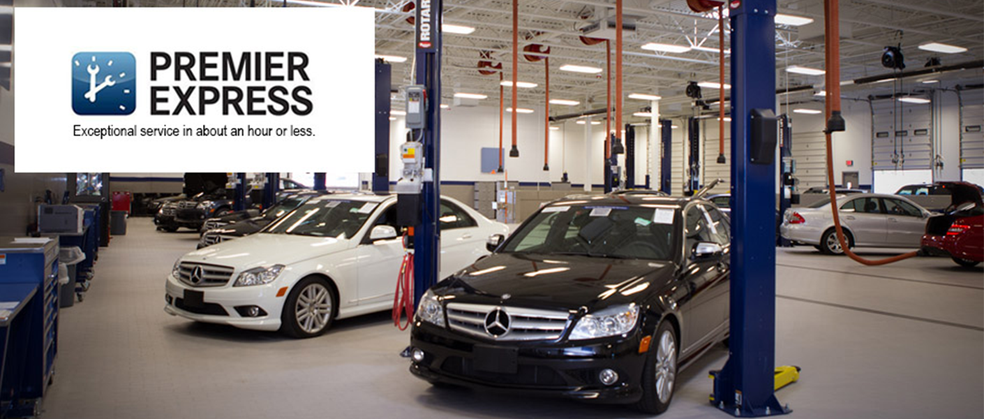 Keenan motors premier express service doylestown pa for Mercedes benz service doylestown