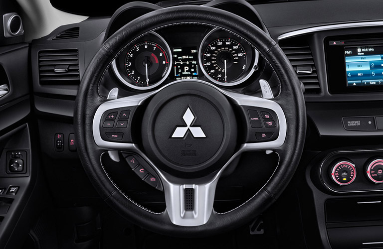 Used 2015 Mitsubishi Lancer Evolution Review amp Ratings