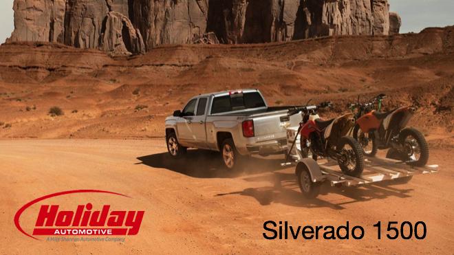 Chevrolet Silverado 1500 Fond Du Lac Wi