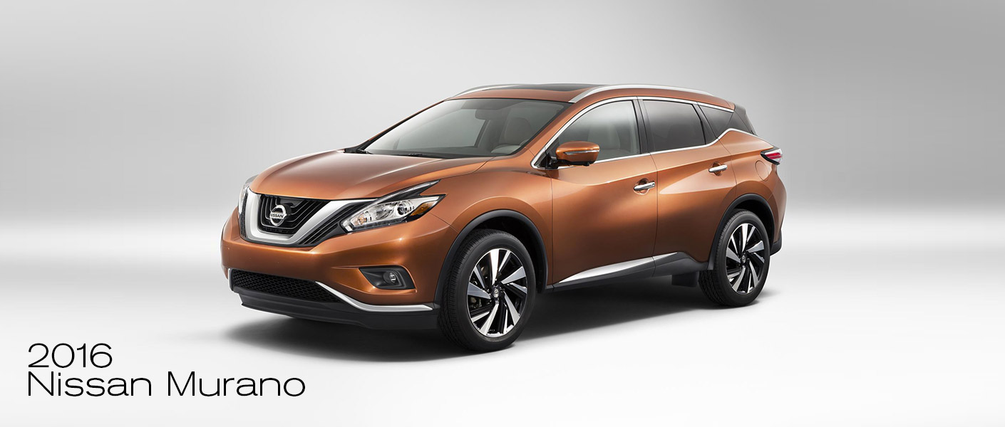 new nissan murano 2016 autos post. Black Bedroom Furniture Sets. Home Design Ideas