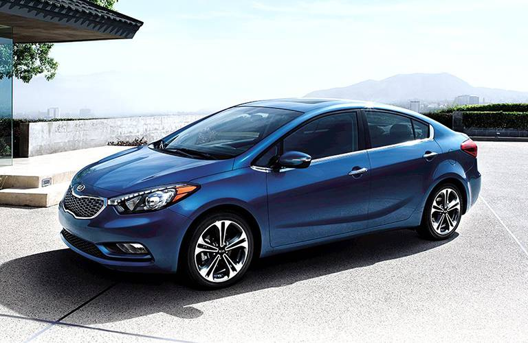 Hyundai Elantra Vs Kia Forte Autos Post
