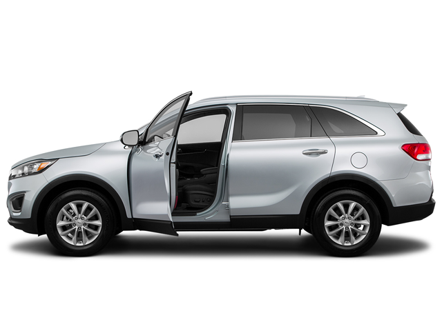2016 kia sorento review and changes specs price. Black Bedroom Furniture Sets. Home Design Ideas