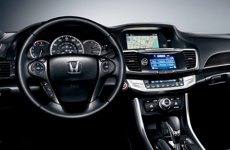2013 Honda Accord Lima OH