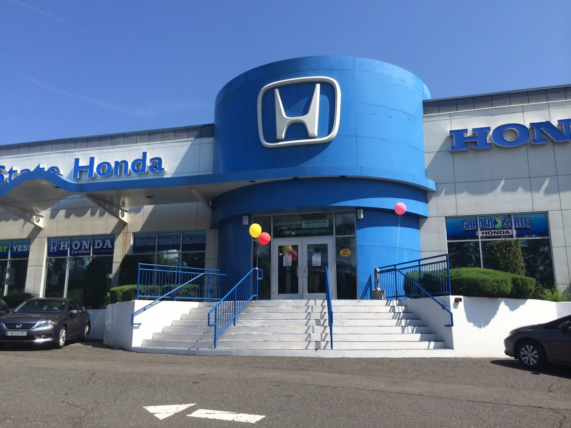 about garden state honda a clifton nj dealership