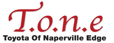 Toyota of Naperville Edge
