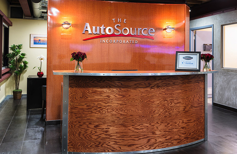Certified Pre-Owned at The Auto Source, Inc.