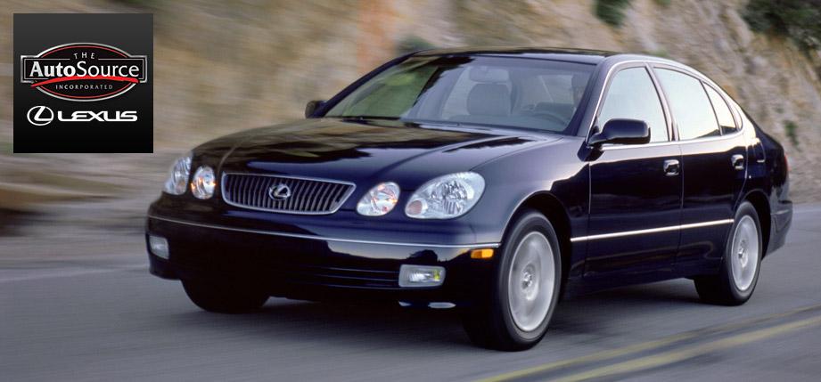 Used Lexus Orlando FL