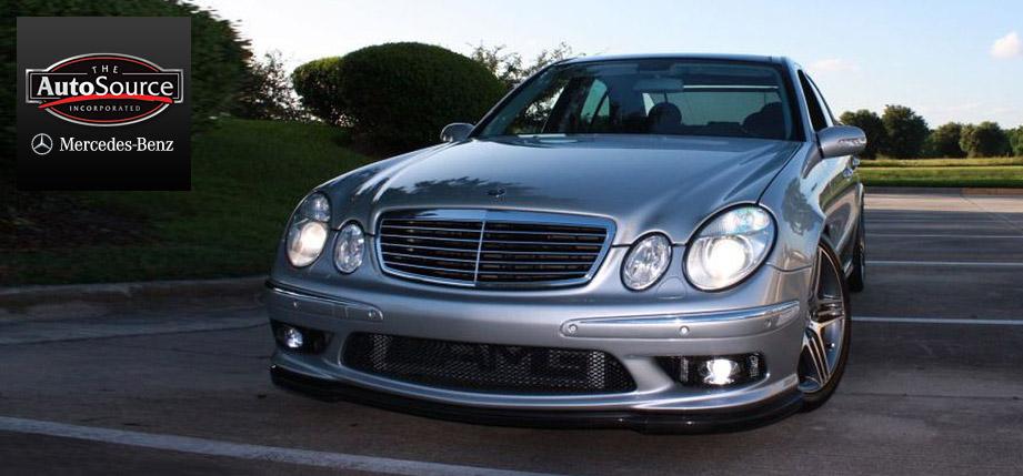 Used Mercedes-Benz Orlando FL