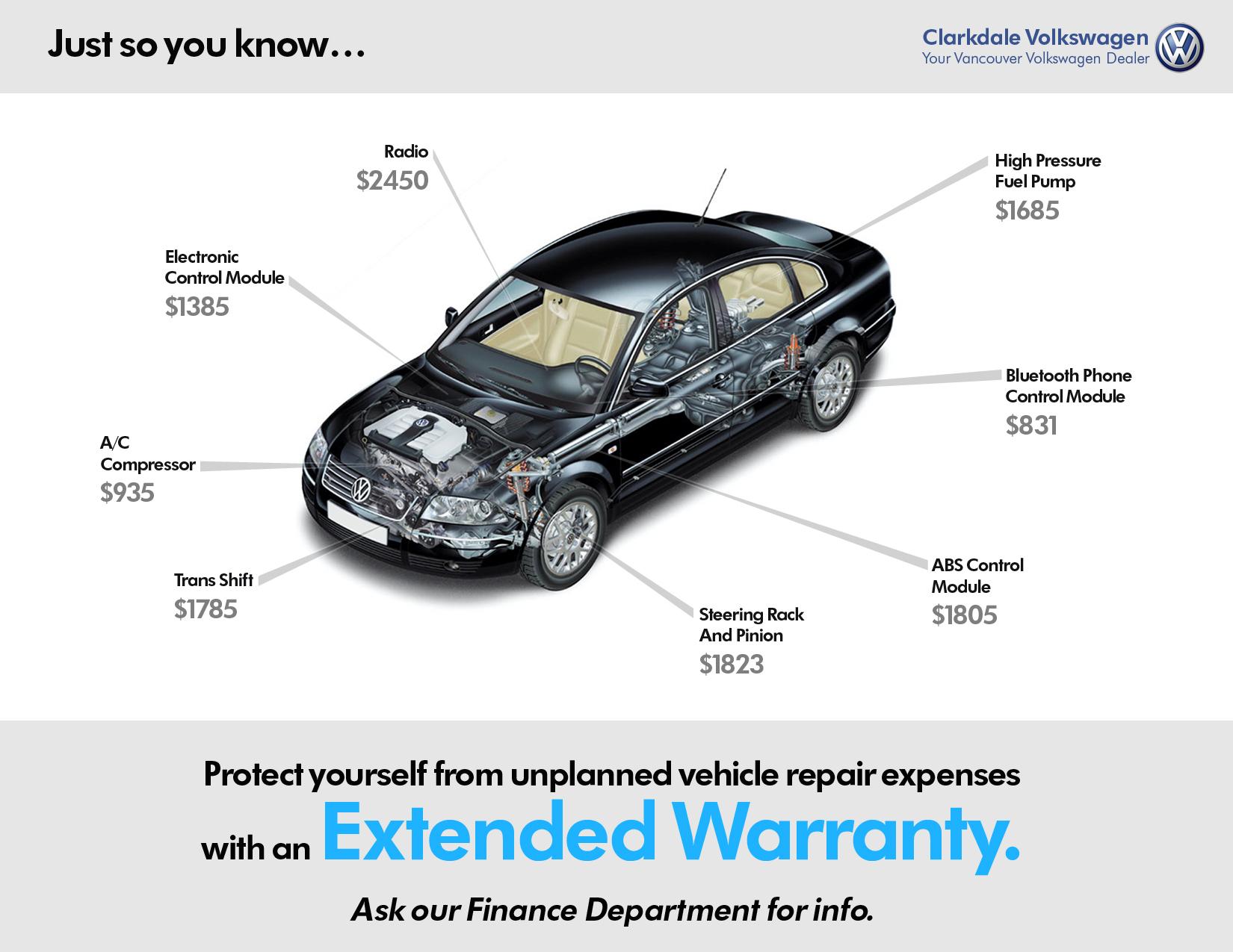 Vancouver British Columbia Volkswagen Dealership Clarkdale Volkswagen