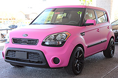Kia Dealership Phoenix >> Customize Your Kia at Earnhardt Kia Custom Wraps Wheels Phoenix AZ Kia Dealer