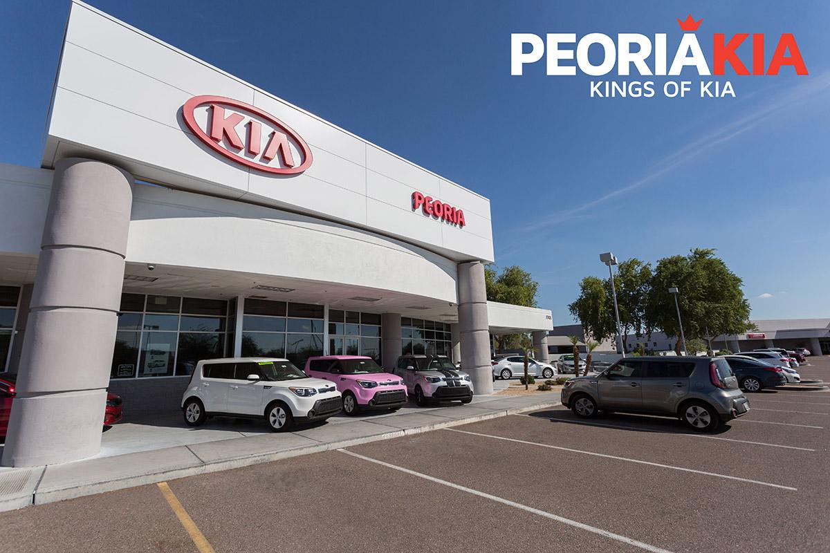 new kia peoria az az kia dealer serving sun city and autos post. Black Bedroom Furniture Sets. Home Design Ideas