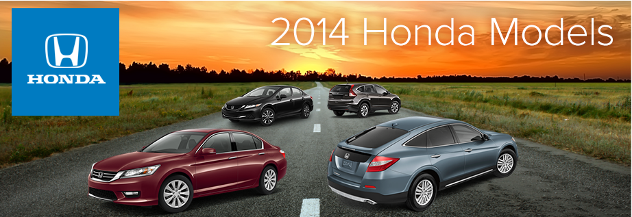 2014 Honda Vehicles Austin TX