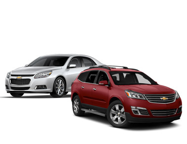 New chevy cars for sale in Joliet, IL