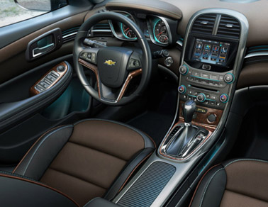 2014 Chevy Tahoe Interior Pictures To Pin On Pinterest Pinsdaddy