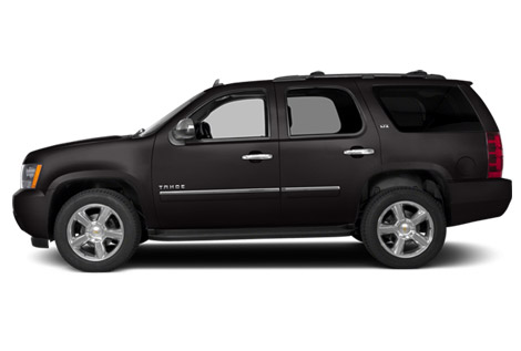 2014 Chevy Tahoe in Naperville, IL