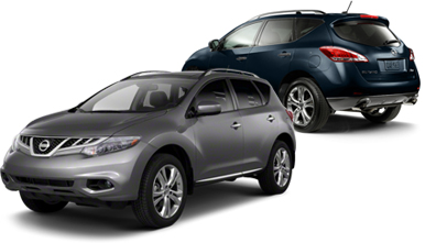 Acura Navigation  on 2013 Nissan Murano Vs 2014 Acura Rdx