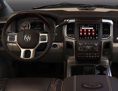 2014 Ram 1500 EcoDiesel Topeka KS