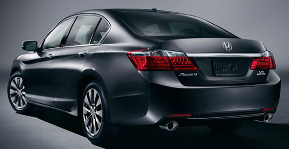 2013 Honda Accord Brooklyn New York
