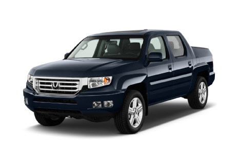 2014 Ridgeline in San Antonio