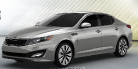 Kia Optima From Fisher Kia