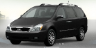 Kia Sedona From Fisher Kia