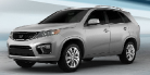 Kia Sorento From Fisher Kia