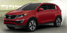 2011 Kia Sportage From Fisher Kia