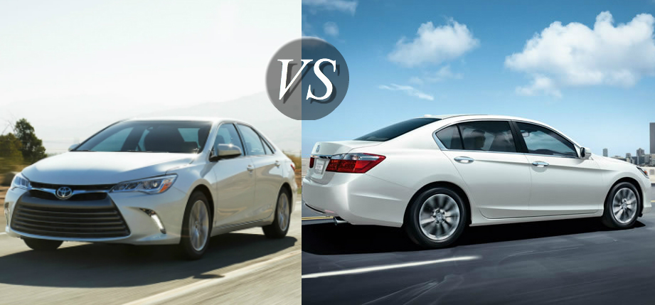 Toyota camry vs honda accord 2017 for Honda accord vs toyota camry 2017