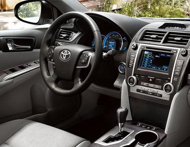 2014 Toyota Camry Truro Nova Scotia
