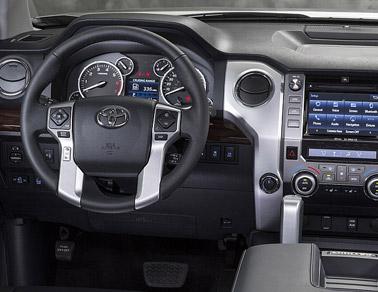 2014 Toyota Tundra in Truro Nova Scotia