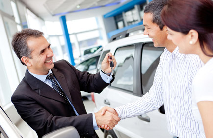 How to be a smart car loan shopper