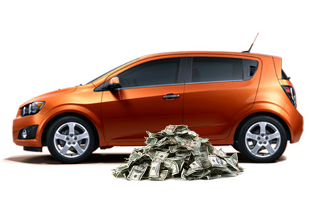 How to get a car loan Truro, NS