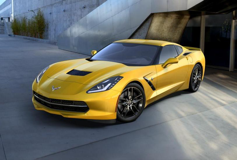 Corvettes For Sale Carmax >> Used Chevrolet Corvette Stingray For Sale In Chicago Il | Autos Post