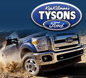 Kip Killmon's Tysons Ford