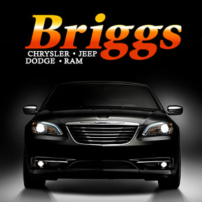 Briggs Chrysler, Dodge, Jeep