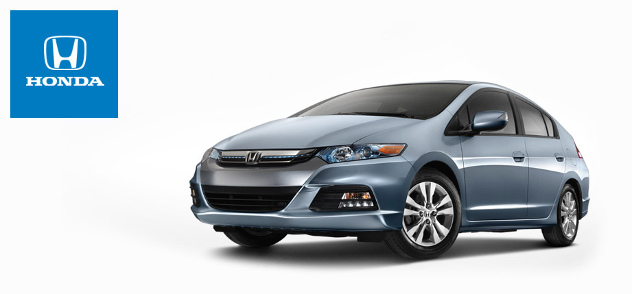 2014 Honda Insight Dayton OH