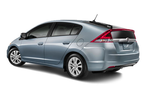 2014 Honda Insight Performance