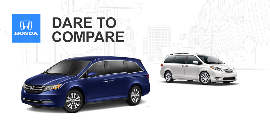 2016 sienna vs 2016 honda odyssey specs price release date redesign. Black Bedroom Furniture Sets. Home Design Ideas