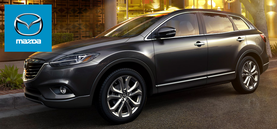 2014 Mazda CX-9 in Dayton, OH